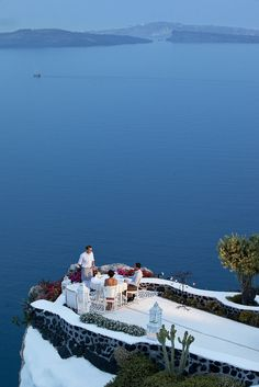 Andronis Luxury Suites | Flickr - Photo Sharing!