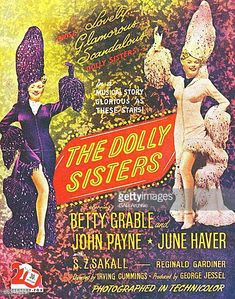 photo-of-film-posters-poster-for-the-dolly-sisters-picture-id85348229?s=612x612
