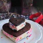Cupid's Ice Cream Sandwiches - Gourmet Persuasian