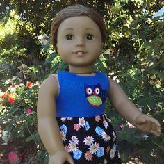 My American Girl doll GOTY 2011 Kanani Akina