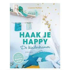 Over Lisanne Multem - Happy Handmade living Crochet Books, Diy Crochet, Dmc Natura Xl, Lace Knitting, Keep Warm, Crochet Projects, Giraffe, My Books, Free Pattern