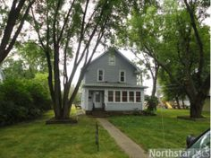 Affordable 2 story, original redone HW floors,  vinyl windows UL and most Main level, interior/ext freshly painted, open staircase, front porch opened to living room, formal dining, oversized 2 gar, seller to assist with buyer closing costs.