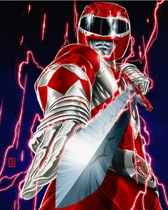 We need some teenagers with attitude. - who was your favorite Ranger or Favorite Villian? Mine were Red Ranger and Zed - everyone loved… Power Rangers Fan Art, Power Rangers Movie, Mighty Morphin Power Rangers, Power Rangers Cartoon, Vr Troopers, Dc Comics, Pawer Rangers, Fire Emblem Awakening, Twilight Princess