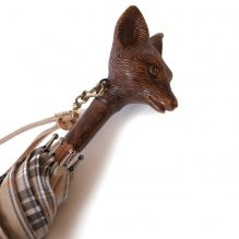 Fox Head Umbrella