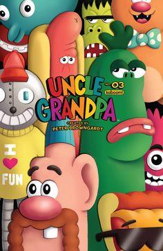 Uncle Granpa 03