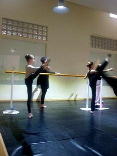 Danza Ballet® Vagánova Senior & Junior Sábado 9.30 a 11.30 hrs. Clase 19/3/2016 Barcelona