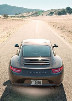 Porsche 911.....i am gonna make you mine someday coz i love you