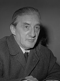 Sir John Barbirolli (1899-1970)