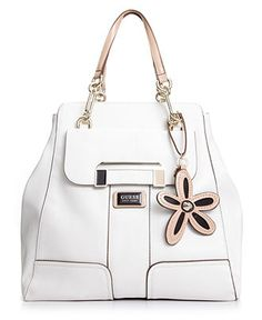 Pisidia Women's Leather Bowler Eco-friendly Silicone Handbag Guess Purses, Guess Bags, Beautiful Handbags, Beautiful Bags, Guess Handbags, Purses And Handbags, Look Fashion, Fashion Bags, Cute Bags