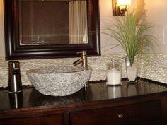 1000 images about zen bathroom on pinterest zen for Small zen bathroom ideas