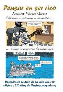 PENSAR EN SER RICO, de una conciencia materialista a una conciencia humanística