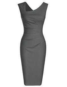 Dress. Work Dresses For Women1950s StyleWomen s Fashion ... d8f2719534b2