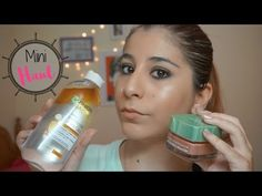 ¡EXTRA, EXTRA! Trailer del canal| Jess MakeUp Artist - YouTube Mini, Soap, Personal Care, Makeup, Artist, Youtube, Make Up, Personal Hygiene, Face Makeup