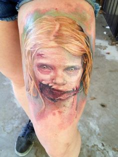 1000 images about the walking dead tattoo on pinterest for Salt and light tattoo