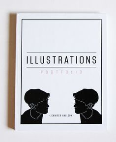 Illustrations Book on Behance
