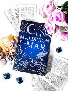 Once Upon a Book: Reseña | La Maldición del Mar - Shea Ernshaw Good Books, Reading, Book Recommendations, Reading Books, Hunting Season, Small Island, The Grudge, Three Sisters, Great Books