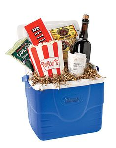 Father's Day gift ideas – Whether it's poker night or Sunday football, this Dad values leisure time. Give a Netflix subscription, a beer club membership, and a roster of tasty snacks.
