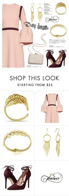 """Day dream"" by helenevlacho ❤ liked on Polyvore featuring Roksanda and Massimo Matteo"