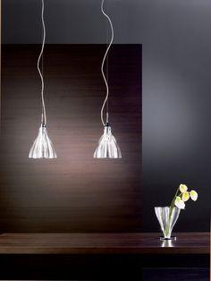 Blum Pendant Light