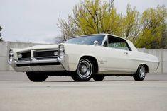 1964 Pontiac Grand Prix Coupe Buy Classic Cars, Pontiac Grand Prix, American Muscle Cars, Automatic Transmission, Car Show, Cars For Sale, Boise Idaho, News, Classic Cars