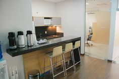 Copa. Little kitchen