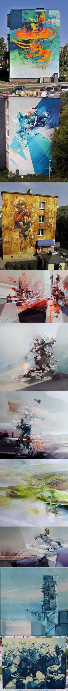 Robert Proch. Amazing.