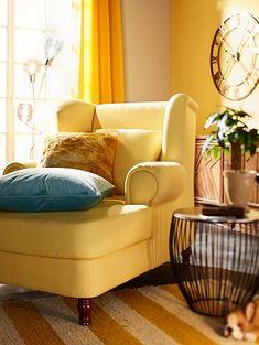 Interior inspiration   OTTO  Max Winzer® XXL Fotelis Cosy Corner, Interior Inspiration, Modern, Accent Chairs, Armchair, Furniture, Max Winzer, Home Decor, Asylum