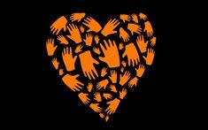Informatii importante pentru noi și cei din jur   Orange Superhero Logos, Orange, Art, Art Background, Kunst, Performing Arts, Art Education Resources, Artworks