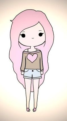 cute drawings - Google 검색 | Drawings | Pinterest | Kawaii, Drawings and Kawaii Drawings