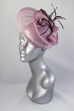 Chapeau coiffe cérémonie mariage hats