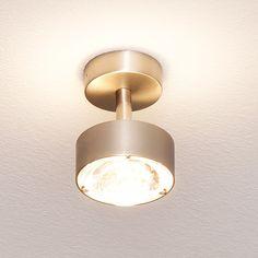 Top Light Puk Turn Up-/Downlight Deckenleuchte 2-28003