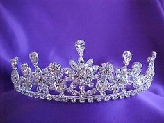 Audrey Hepburn Tiara Replica *** Want additional info? Click on the image.