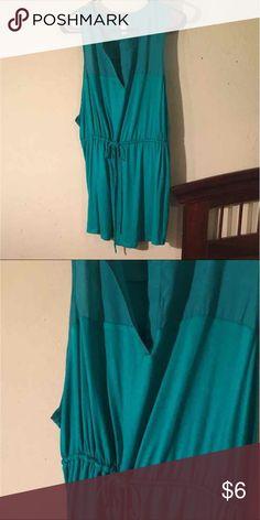Blouse/dress No flaws Dresses Mini