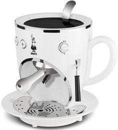 Espresso Machine by Bialetti Tazzona