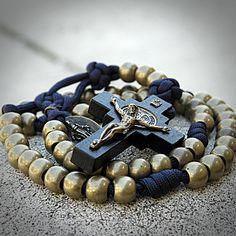 Z-Custom Rosary for Ted