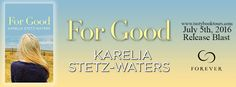 The Book Junkie's Reads . . .: Release Blitz - For Good: An Out in Portland…