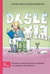 Dyslexie de baas http://www.bruna.nl/boeken/dyslexie-de-baas-9789031360109