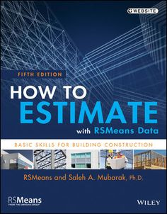 Download advance concrete technology by john newman ban seng choo a practical hands on guide to real world construction estimating how to estimate with rsmeans data is the only instructional book on construction cost fandeluxe Choice Image