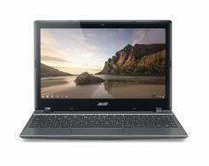 Amazon.com: Acer C710-2834 11.6-Inch Chromebook (Iron Gray): Computers & Accessories