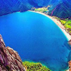 Adrasan, Turkey