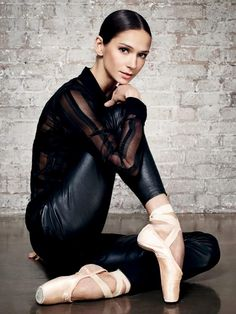 What do ballerinas eat and what can we learn from their diet? Find out here.