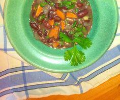 Pressure cooker summer stew