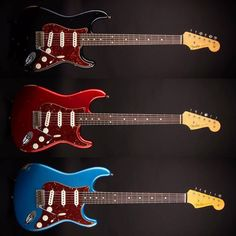Word Guitars - Fender