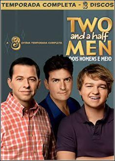 Two and a Half Men (8ª temporada) – Wikipédia, a enciclopédia livre