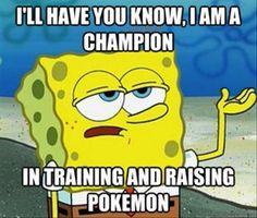 tough spongebob meme (16)