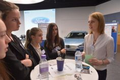 Date of coverage: 25 June-14 Ford launches competition to promote engineering to women 25 June 2014  Ford celebrated National Women in Engineering Day (23 June) with a number of initiatives, including a new prize to promote engineering to women and a 'bring your daughter to work' event at its Dunton technical centre, in Essex.