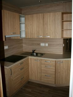 K2MODUL/tiny house.....WINDOWS , MUST HAVE WINDOWS.  PUT WINDOWS UNDER CABINETS AND ELECTRICALS UNDER THE CABINETS WITH THE FLORESCENT LIGHTING STRIPS.