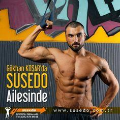 Gökhan KOŞAR'da besin destek ürünleri için SUSEDO'yu tercih ediyor.  www.susedo.com.tr sipariş ve sorularınız için WhatsApp: 0532 120 0875 Telefon:0212 674 90 08 E-Posta: siparis@susedo.com.tr  #bodybuilding #supplement #workout #creatin #muscle #body #healty #strong #energy #spora #fitness #gym #vücutgeliştirme #spor #sağlık #güç #egzersiz #protein #proteintozu #kreatin #kas #vücut #güç #ek #enerji