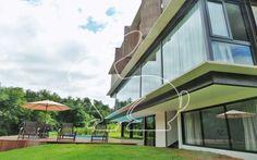 Prontos para Morar Residencial Centro Casa em Condomínio 5 dormitórios 370 metros 4 Vagas   Coelho da Fonseca