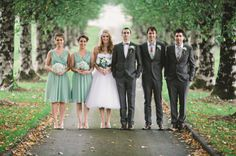 Ruth and Damian's light and love-filled day at Mount Druid, Co Westmeath | Confetti